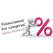 LE FINANCIAMOS