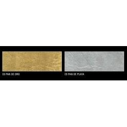 Encimera Cristal óptico PAN DE ORO Y PAN DE PLATA
