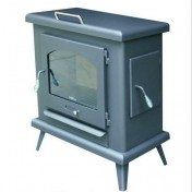 STOVE OF FUELWOOD C3
