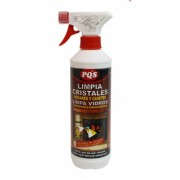Limpiacristales Chimenea PQS