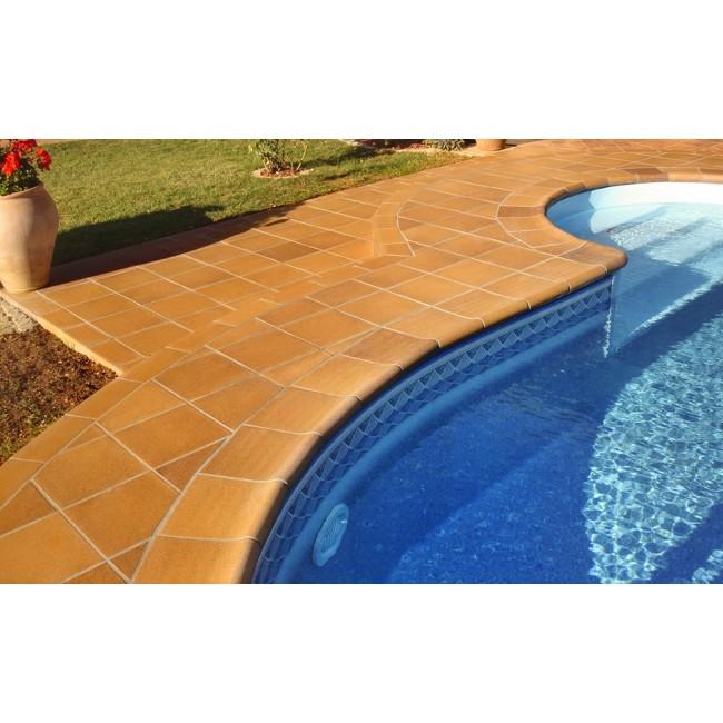 Gres para piscinas hoy os queremos hablar de una solucin for Gres para piscinas