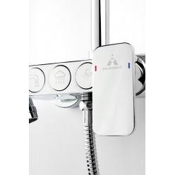Conjunto de ducha DIVIRA aquasystem Touch