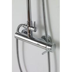 Conjunto de ducha FORMENTERA aquassent