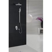 Barra y grifería de ducha BALEAR five-aquassent