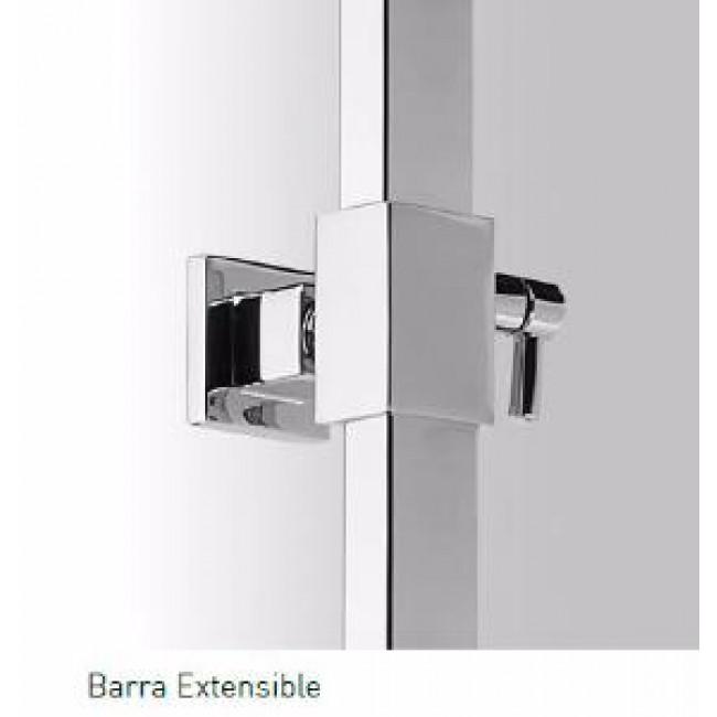 Barra de ducha grecia ifive aquassent for Barra para ducha