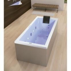 Bañera ÉLITE Sistema Confort (OASIS STAR)