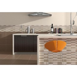 Cooper Marfil, Marrón y Mix Marrón 31x45 (Geotiles)