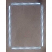 Espejo TACOMA LED